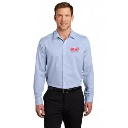 Pincheck Easy Care Shirt