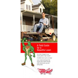 A Field Guide To Mowing For A Beautful Lawn