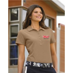 Ladies UltraCool™ Stamina Polo Shirt
