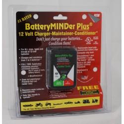 Battery MINDer [$53.50 NET]