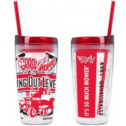 16oz Double Wall Tumbler | Series Two