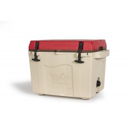 Insulated Cooler [27 Quart]