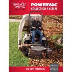 PowerVac Collection System Literature
