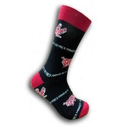'Step & Repeat' Socks