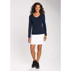 Ladies Lakemont V-Neck Sweater