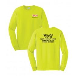 Safety T-Shirt Longsleeve