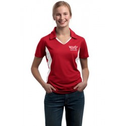 Ladies Short Sleeve Sport-Wick Shirt [$2.50 closeout]