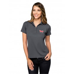 Ladies Vital Pocket Polo