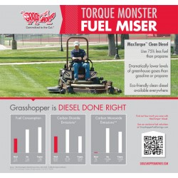 Diesel ROPS Banner