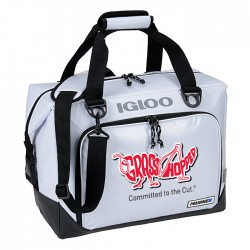 Soft-Sided Insulated Cooler