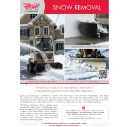 Snow Removal Literature